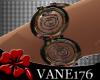 [V1] Zag  Bracelet RT