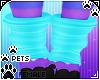 [Pets] Ari | leg warmers