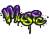R Graffiti Music
