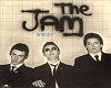 The Jam wall poster