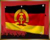 Flag - East Germany