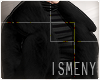 [Is] Fur Coat Black