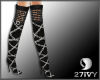 IV. Chained Boots_Black