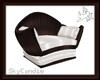 Heavenly Choco Chair