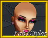 Bald Unisex