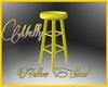 |MV| Yellow Stool