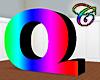 Rainbow Q Animated