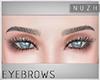 [\] #F.03-1 Eyebrows