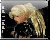 Amor-Blonde Hair