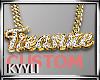 K:Treasure::Custom