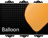 [dD] Orange Balloon