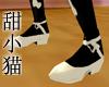 TXM HoneHone Waltz Shoes