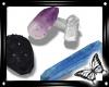 !! Crystals