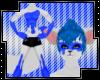 Blue Berry Male Skin