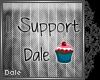 :D Support Me! V2