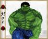 ~H~Hulk Avatar