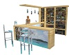 Blue Carib Bar