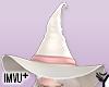 Witch Hat White
