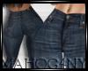 High Waist Jeans RLL