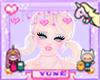 natasha ♡ barbie