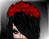 |Ruby Rose Headress|