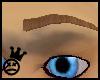 Brown Sugar Eyebrows