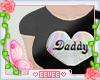 Holo Daddy Shirt Big