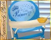 I~Lil Prince High Chair