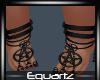 Pentagram Feet v2