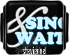 [s]Single & Waiting