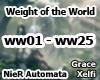 Weight...World - ww01-25