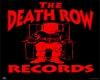 death row t-shirt