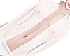 B! White Silk Jacket