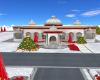 Winter Mansion {DD}