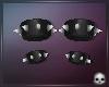 [T69Q] Bowsette Cuffs