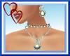 W| Sexy Mint Jewelry Set