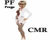 PF Prego Nurse Scrubs C