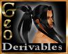 Geo Bloodelf hair derive