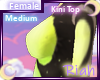 [M] Mawth Kini Top
