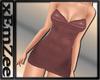 MZ - Nina Dress Nude
