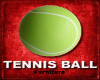 `D&M` Tennis Ball