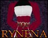 :RY: Nobel Robe Red
