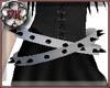 [VK]Silver Double Belt