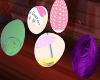 ~TQ~Easter Eggs