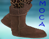 *MS*Brown UGG Boots