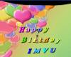 Imvu happy birthday