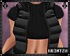 B! Black Vest