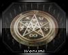 -l- Conjuring Pentagram