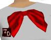 Orihime Uniform bow