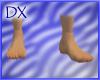 =DX= Noah Feet